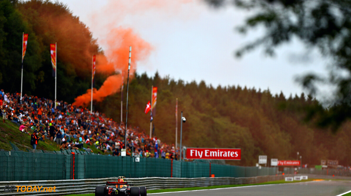 <b>Video:</b> Max over het oranjelegioen en F1-race in Nederland