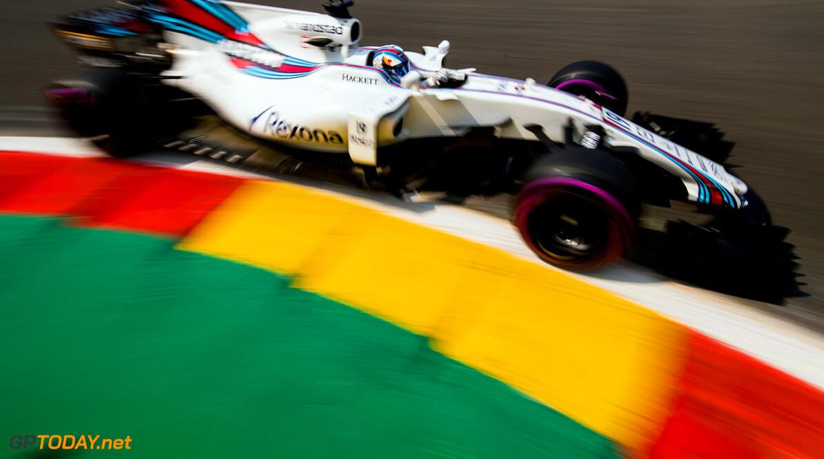"""Felipe Massa: """"Incident met Verstappen was niet mijn fout"""""""