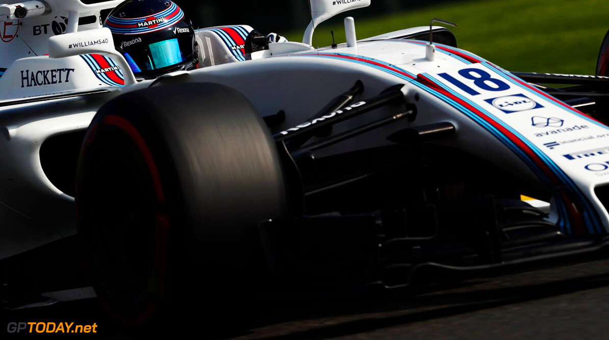 Williams hoping for strong result at Monza
