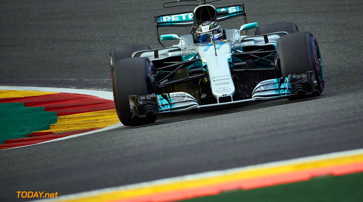 Bottas not panicking over late contract announcement