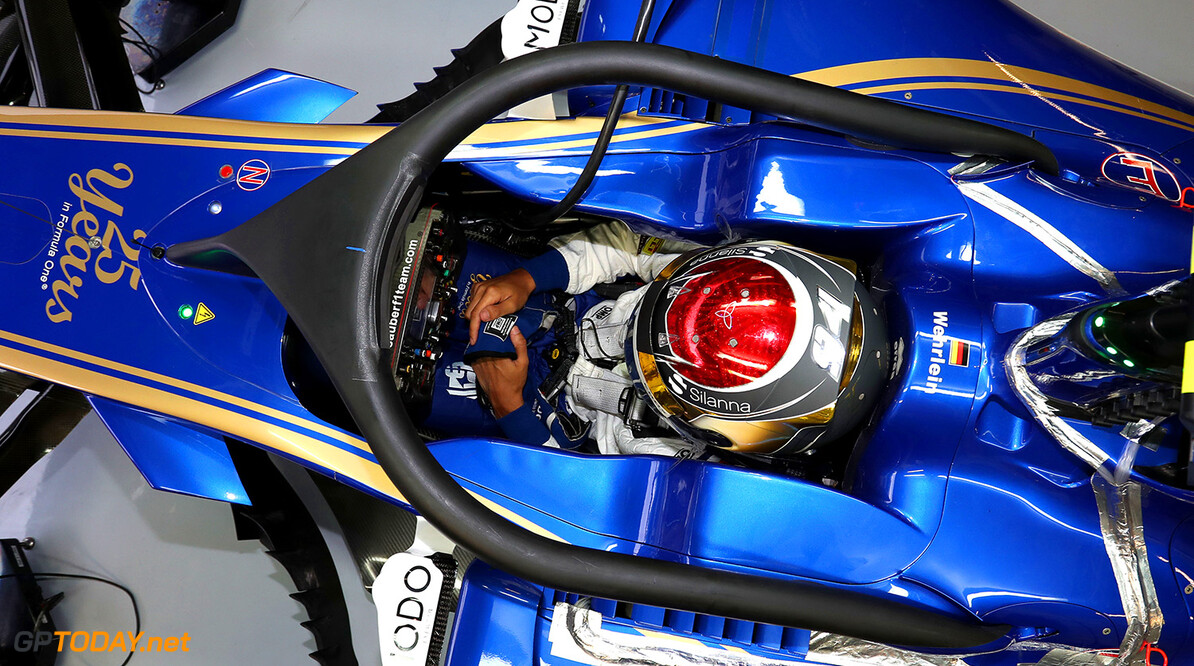 Missing 'crucial' Halo details make F1 teams nervous