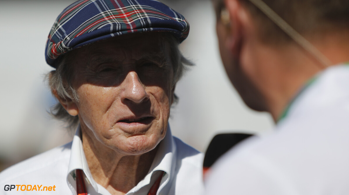 <b>Exclusief</b>: Jackie Stewart kijkt uit naar terugkeer Formule 1 op 'veeleisend' Zandvoort