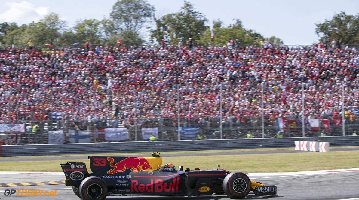 Red Bull buyout by Porsche rumours gather pace