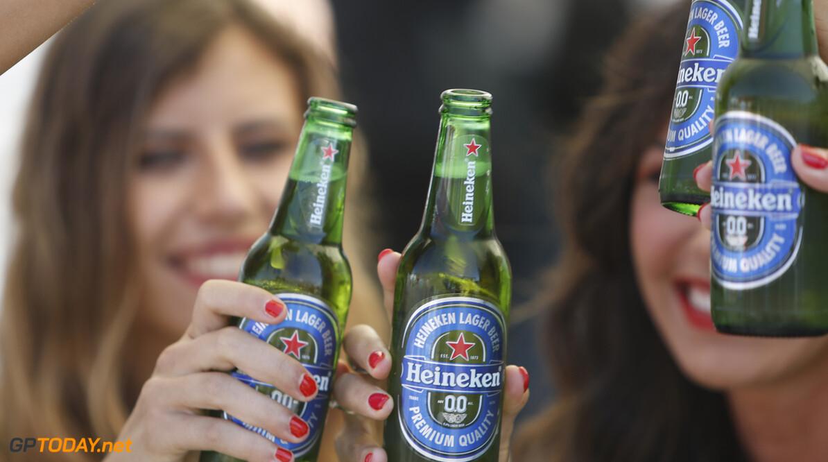 Heineken bereid om Nederlandse Grand Prix te sponsoren