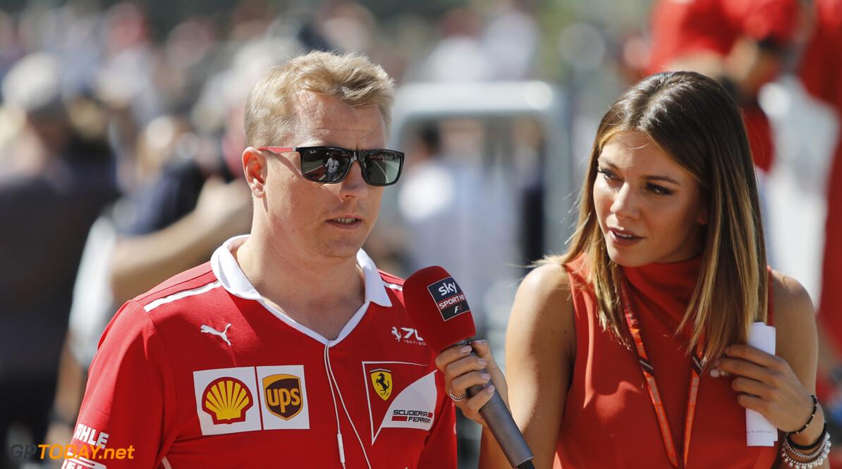 """Kimi Raikkonen na DNS: """"Dit wil je niet"""""""