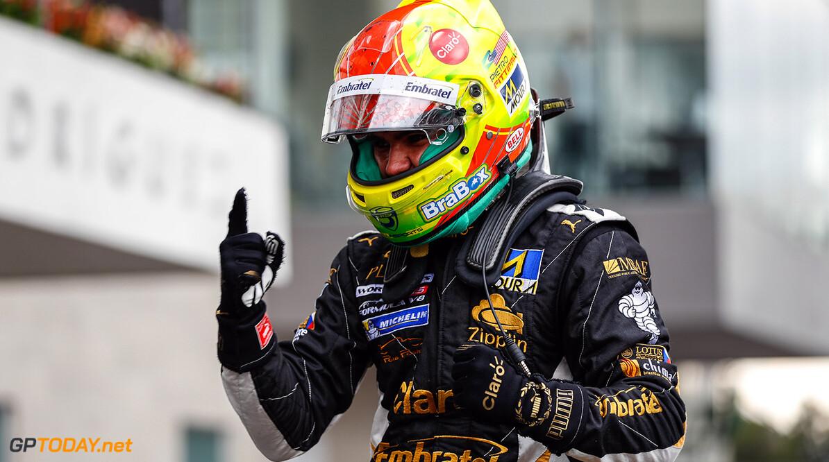 Fittipaldi richt zich op volledig seizoen in open-wheelklasse in 2019