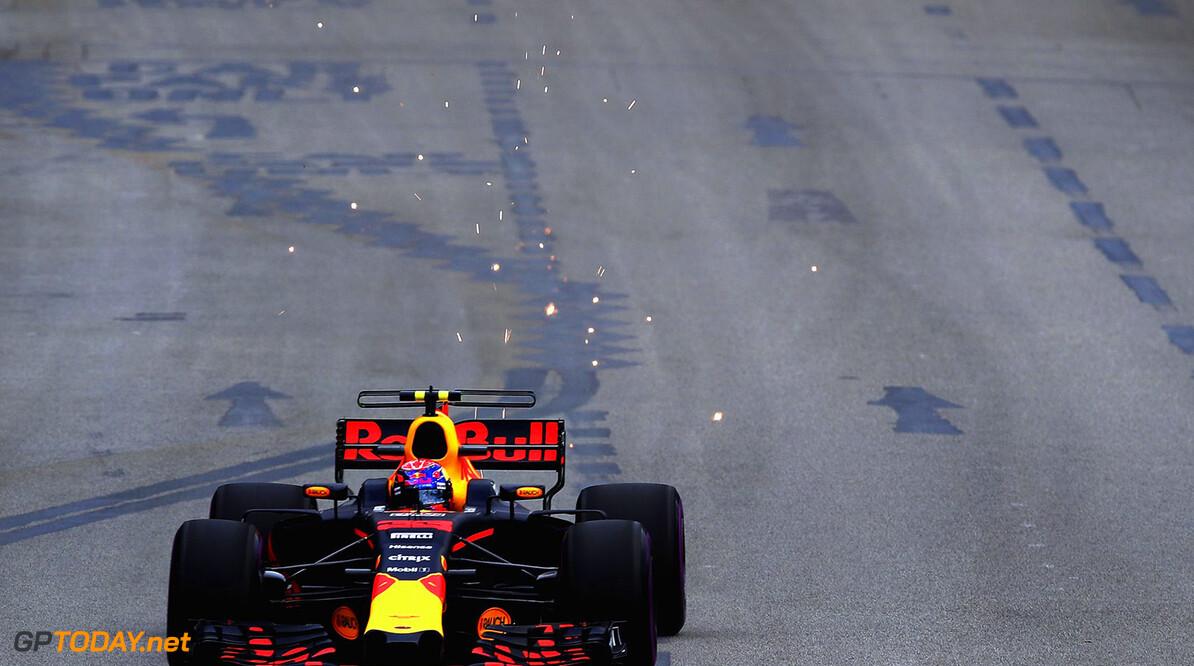 """Max Verstappen: """"Snelheid beter dan verwacht"""""""
