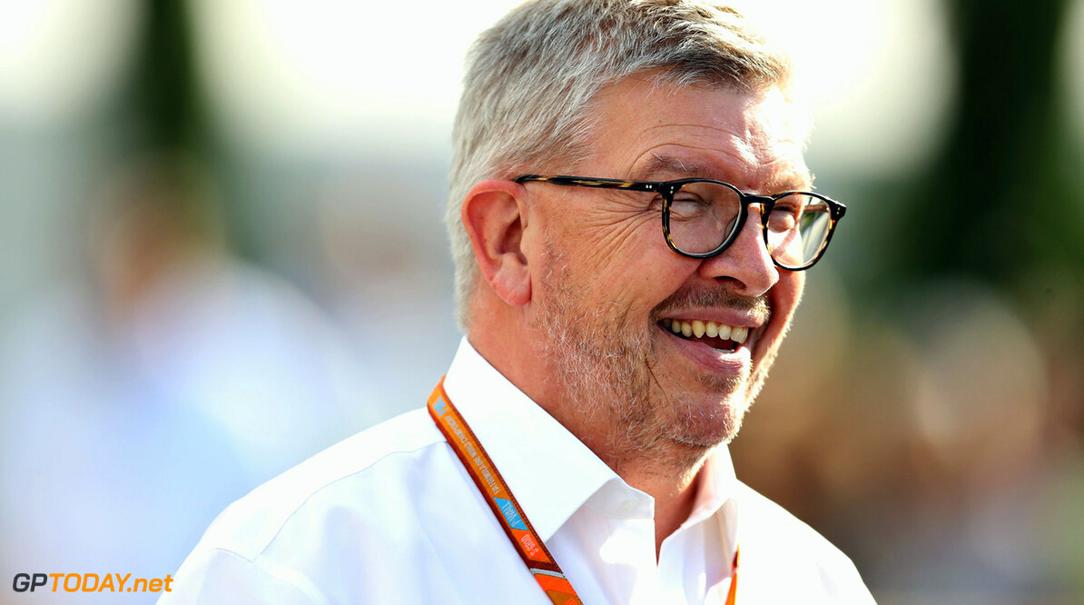 "Ross Brawn: ""World championship is not decided yet"""