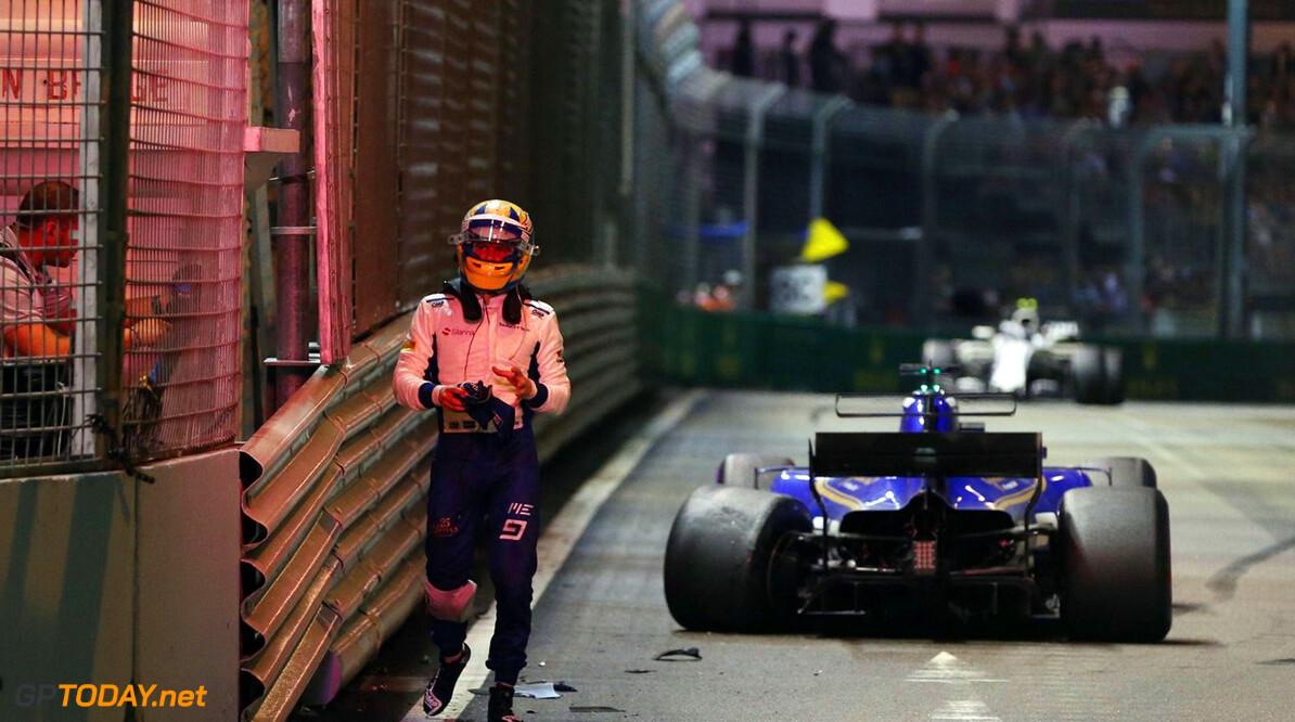 Vasseur admits Marcus Ericsson could leave Sauber