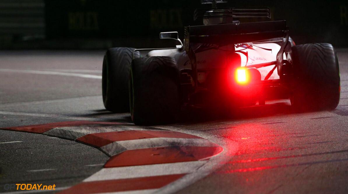 Williams transfereert F1-technologie naar ruimtevaart