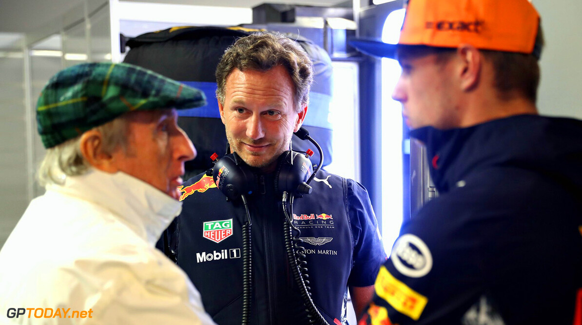 Red Bull krap in de mogelijkheden wat betreft motoren