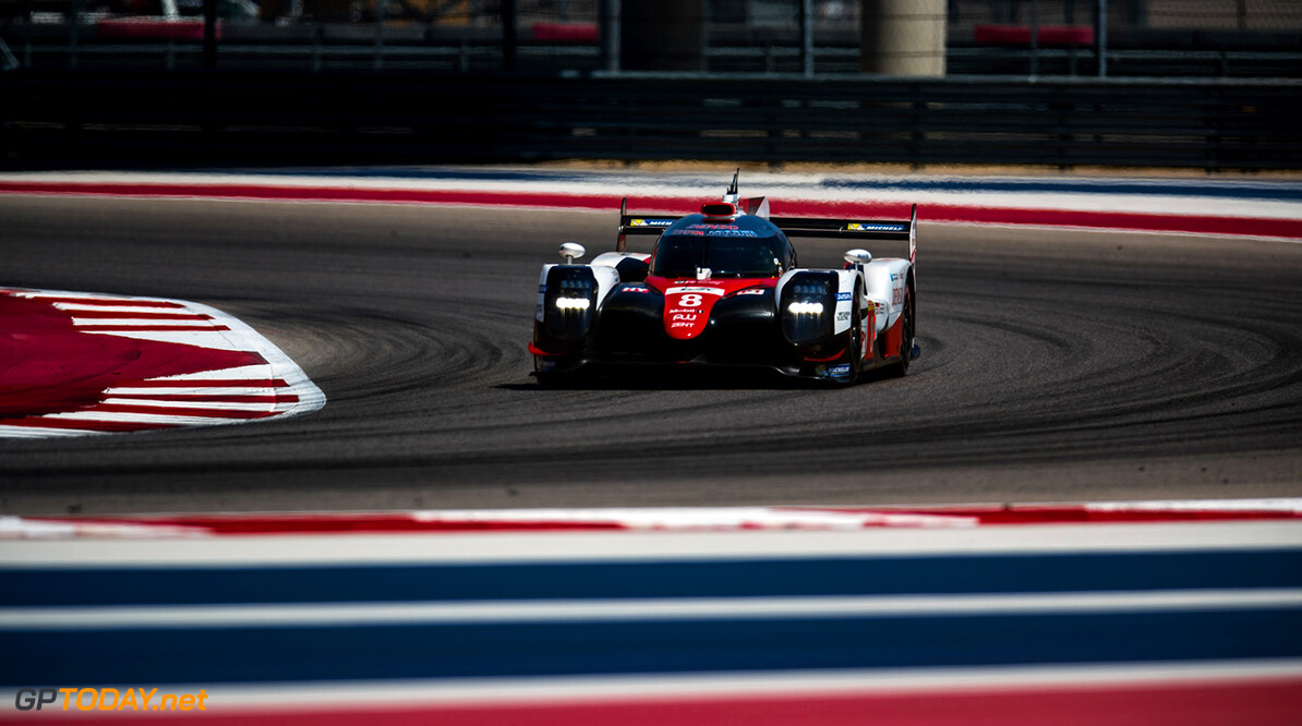 MLX25572.jpg #8 TOYOTA GAZOO RACING / JPN / Toyota TS050 - Hybrid - Hybrid - WEC 6 Hours of Circuit of the Americas - Circuit of the Americas - Austin - United States of America  #8 TOYOTA GAZOO RACING / JPN / Toyota TS050 - Hybrid - Hybrid - WEC 6 Hours of Circuit of the Americas - Circuit of the Americas - Austin - United States of America  Marcel Langer Austin United States of America  Adrenal Media WEC 6 Hours of Circuit of the Americas - Circuit of the America
