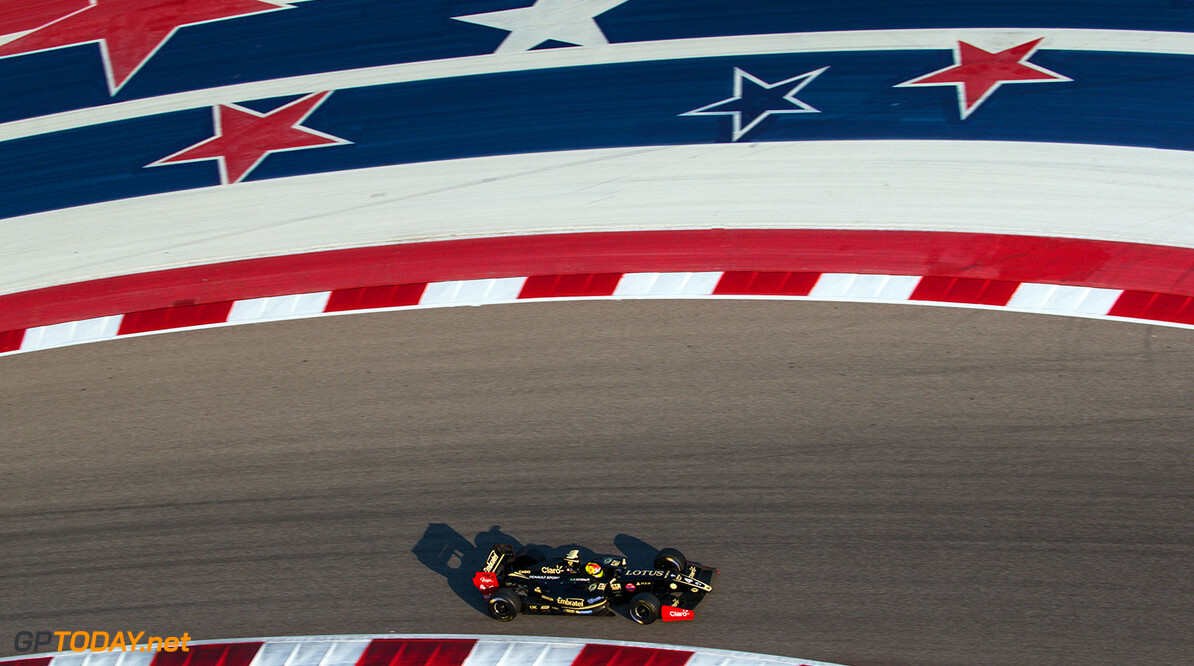 AUSTIN (USA), September 14-16 2017: Eighth round of the World Series Formula V8 3.5 at Circuit of the Americas. Pietro Fittipaldi #04 Lotus. (C) 2017 Sebastiaan Rozendaal / Dutch Photo Agency COTA RACING FORMULA V8 2017 Sebastiaan Rozendaal AUSTIN