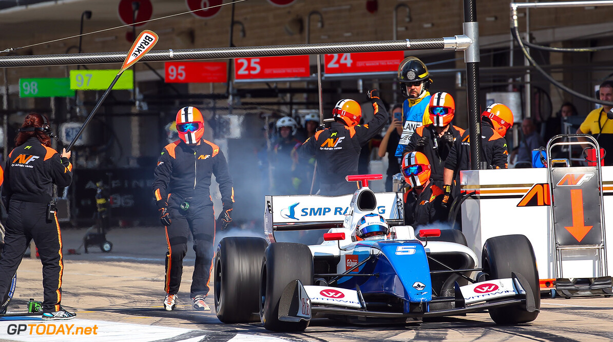 AUSTIN (USA), September 14-16 2017: Eighth round of the World Series Formula V8 3.5 at Circuit of the Americas. Thomas Maxwell #05 Tech1 Racing. (C) 2017 Sebastiaan Rozendaal / Dutch Photo Agency COTA RACING FORMULA V8 2017 Sebastiaan Rozendaal AUSTIN