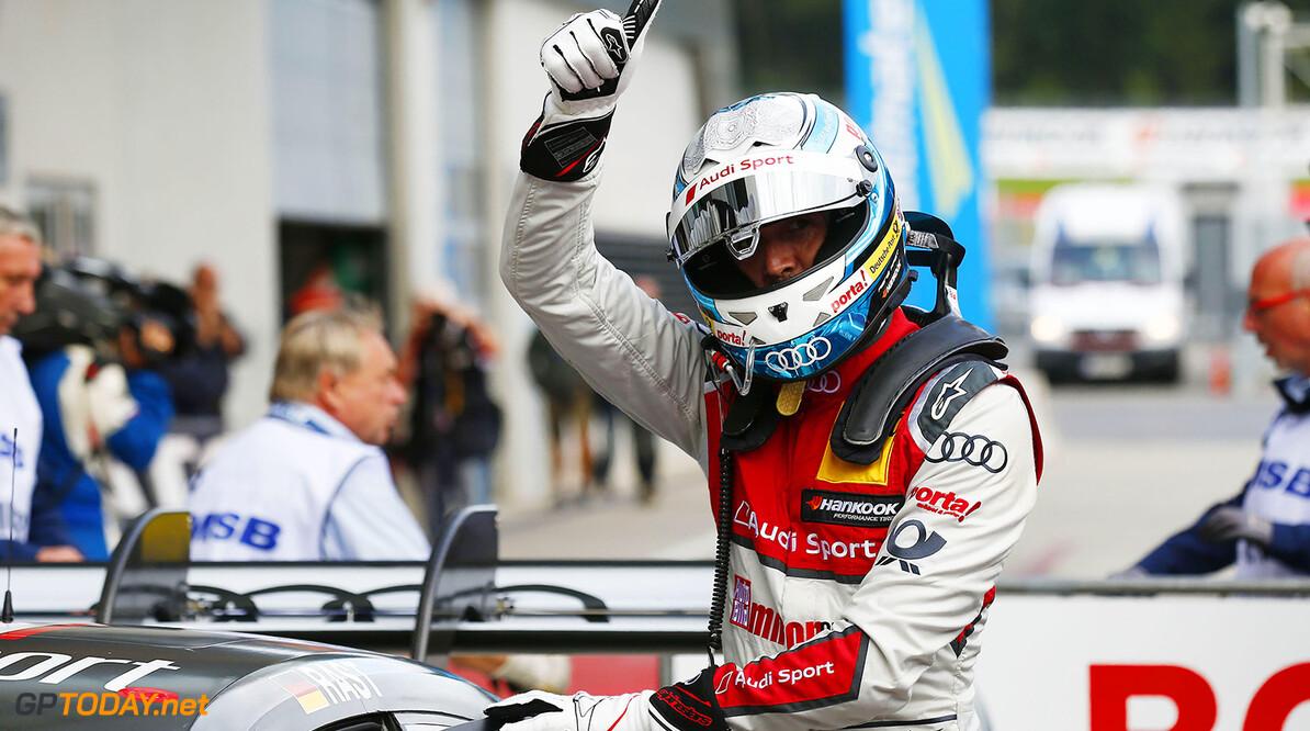 Paffett herovert kampioenschapsleiding, Rast wint en Frijns wordt 17e