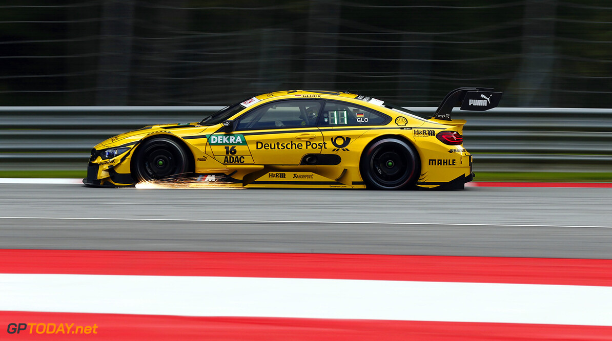 DTM race in Spielberg #16 Timo Glock, BMW M4 DTM Motorsports: DTM race in Spielberg HZ Spielberg Austria  Motorsport Sport DTM ?sterreich
