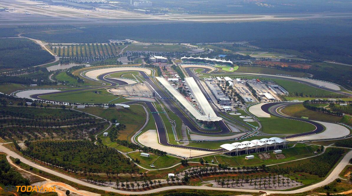 Formule 1 opent deur voor circuits die niet op kalender stonden