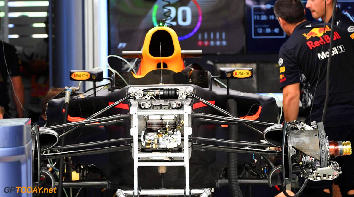 FIA treedt strenger op tegen foefjes met wielophanging