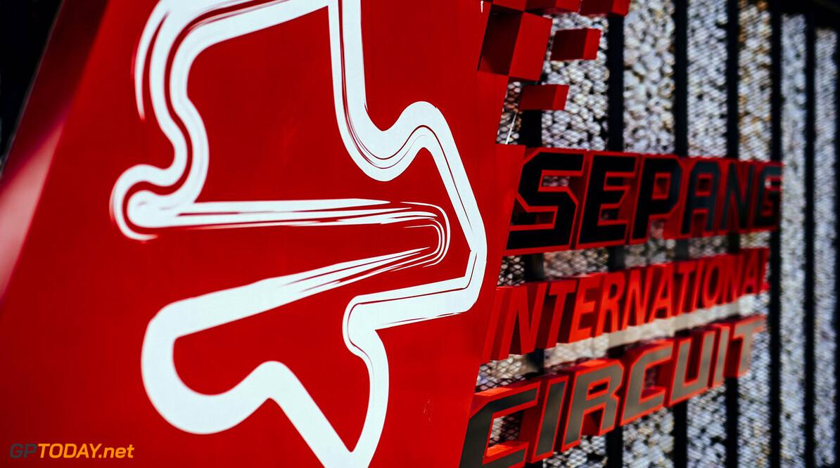 Sepang renoveert circuit voor bijna 7 miljoen Euro