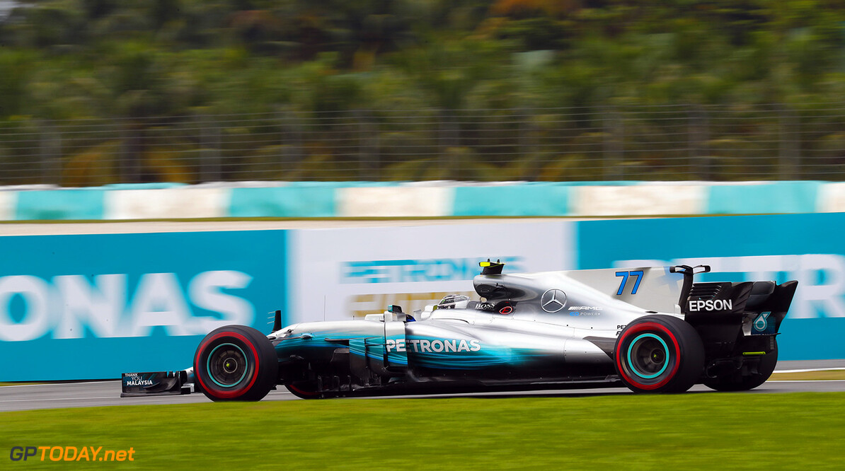 """Wolff: """"Mercedes has no doubts over Bottas"""""""