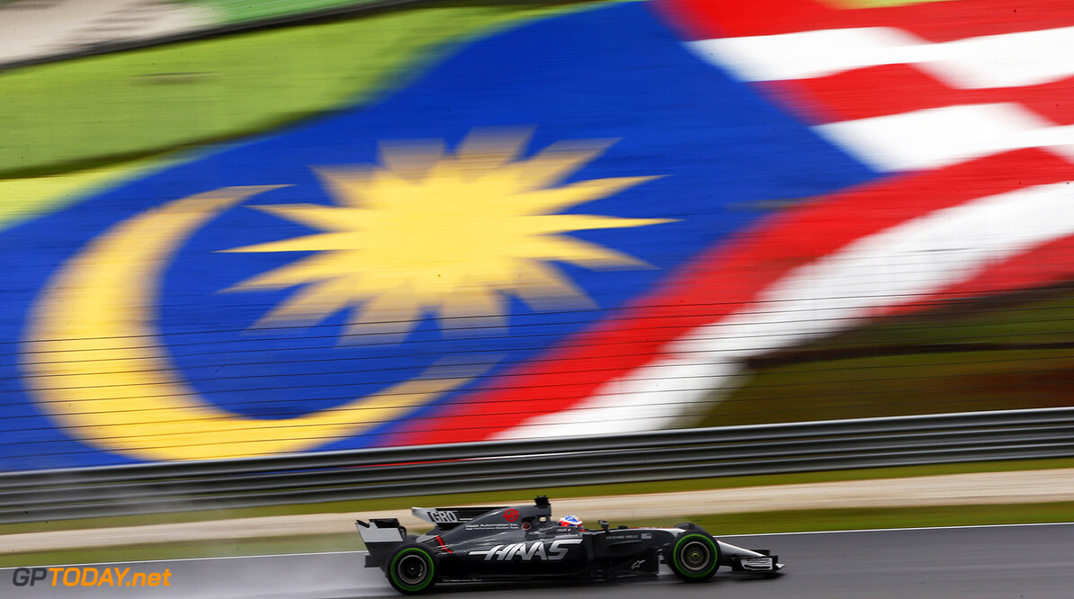 Sepang International Circuit, Sepang, Malaysia. Friday 29 September 2017. World Copyright: Andy Hone/LAT Images  ref: Digital Image _ONY1457      f1, formula 1, formula one, gp,  ts-live,,,,,,,