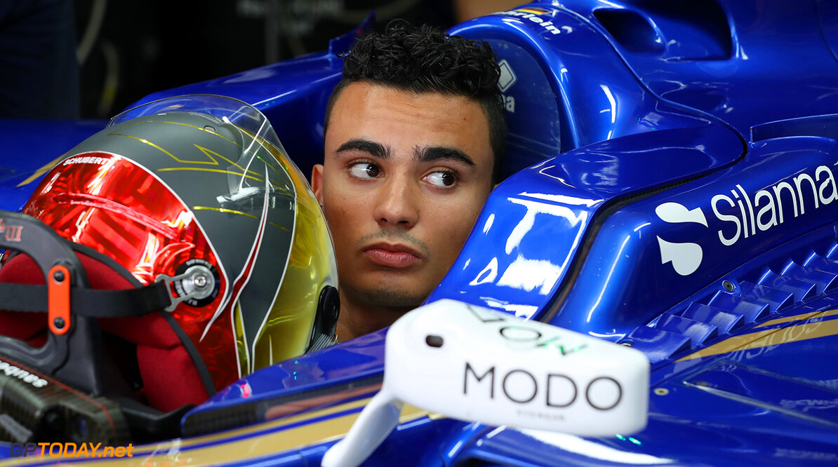 Wehrlein emerges as contender for Williams seat