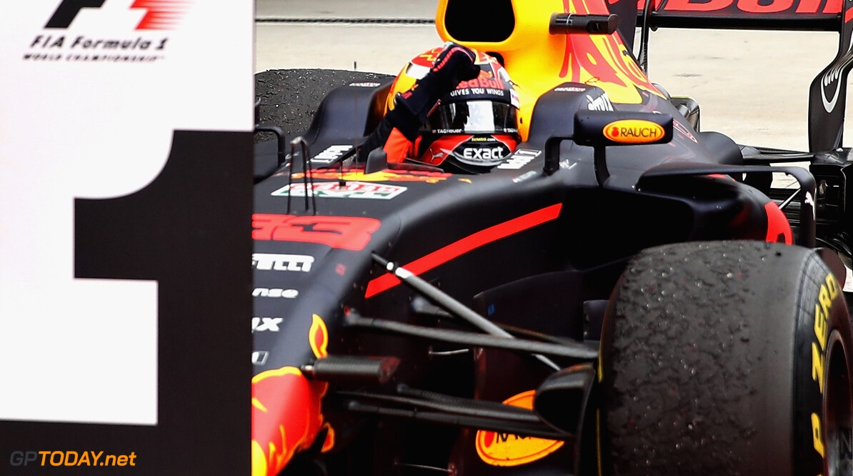 """Jos Verstappen states son Max """"really needed"""" a victory"""
