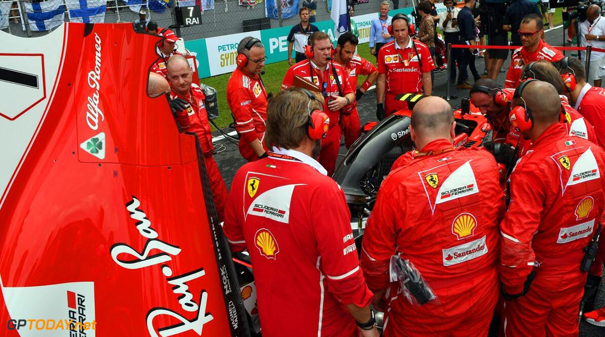 Luca di Montezemolo backs 'unreliable' Ferrari car