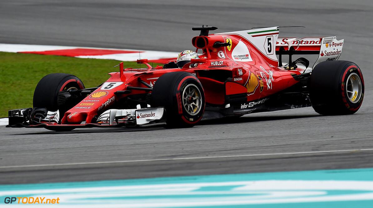 Sebastian Vettel set to avoid Suzuka grid penalty