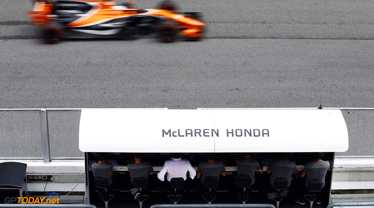 Alonso doesn't recall any fond Honda memories