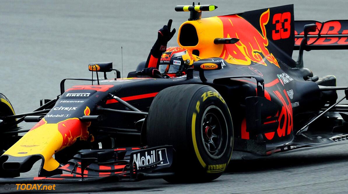 """Max Verstappen: """"Dit was cruisen"""""""