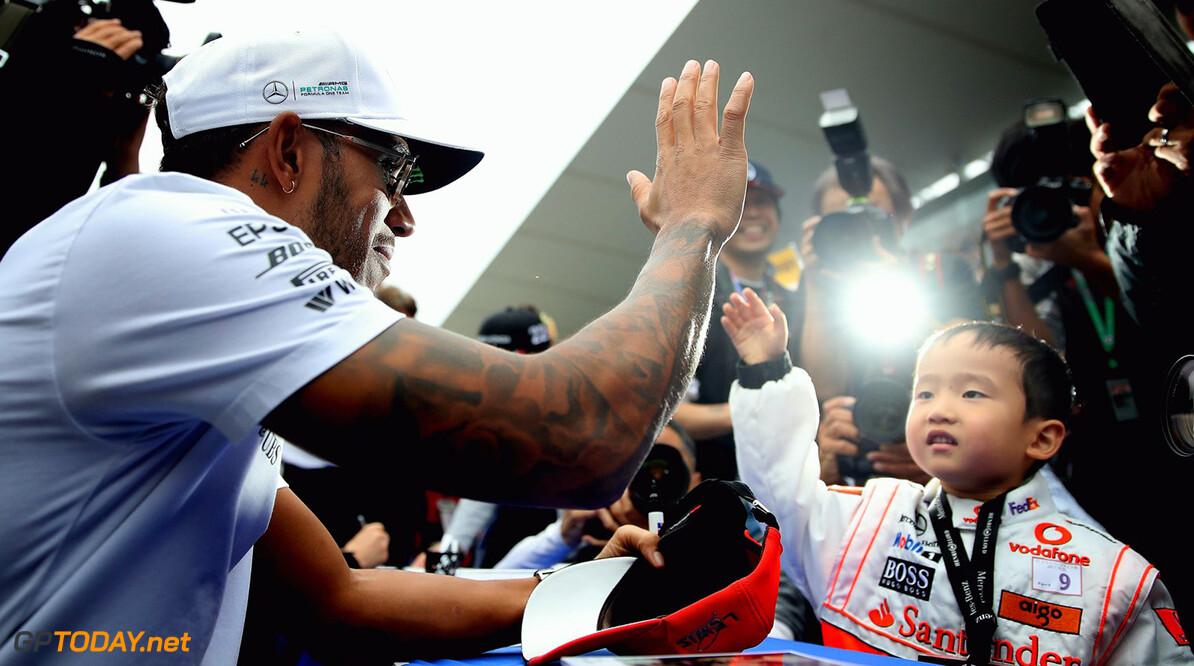 Lewis Hamilton rijinstructeur voor Gran Turismo Sport