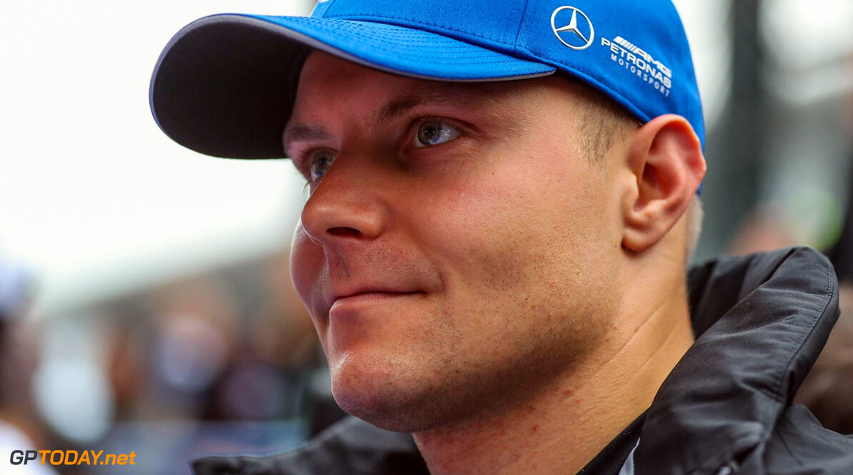 "Niki Lauda: ""Bottas struggle is Mercedes' fault"""