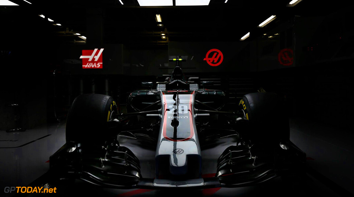Aerodynamica het grootste verbeterpunt voor Haas F1