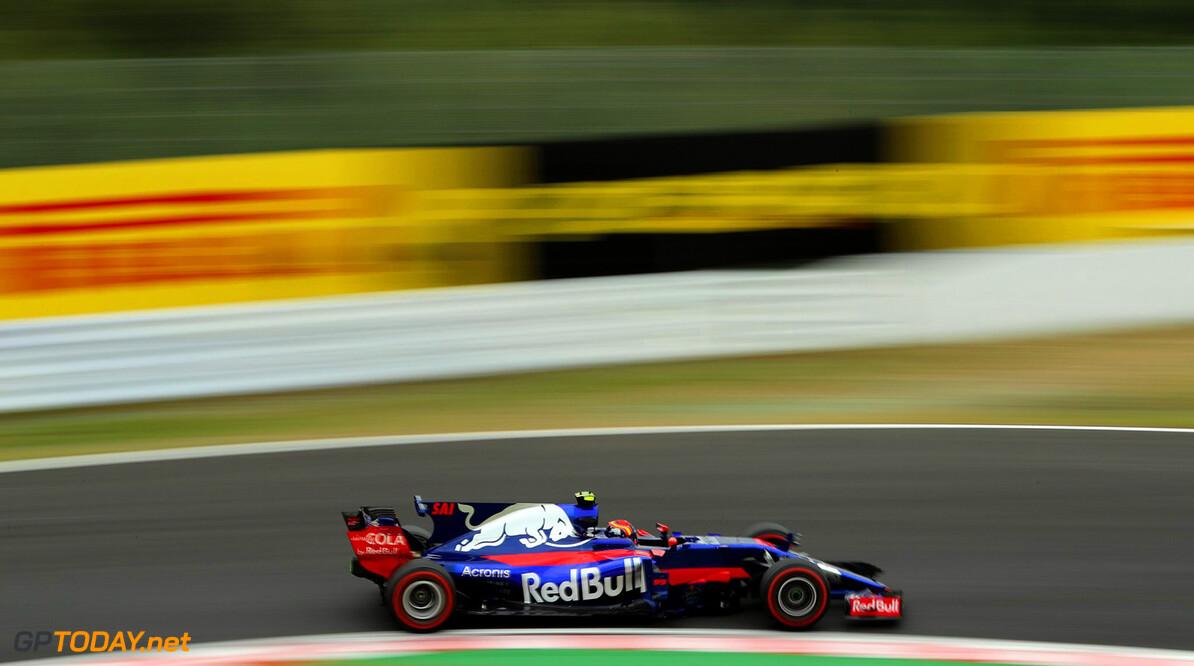 Carlos Sainz loopt een grid penalty van 20 plaatsen op