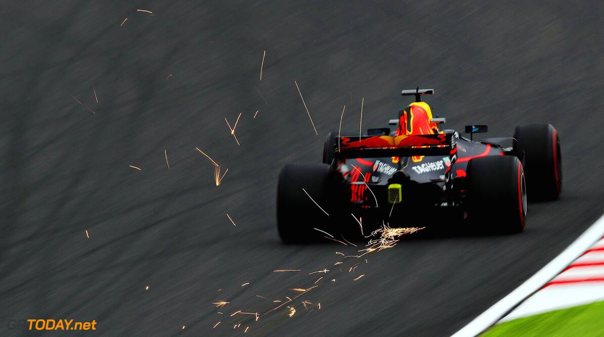 Red Bull opnieuw verdacht van truc met wielophanging