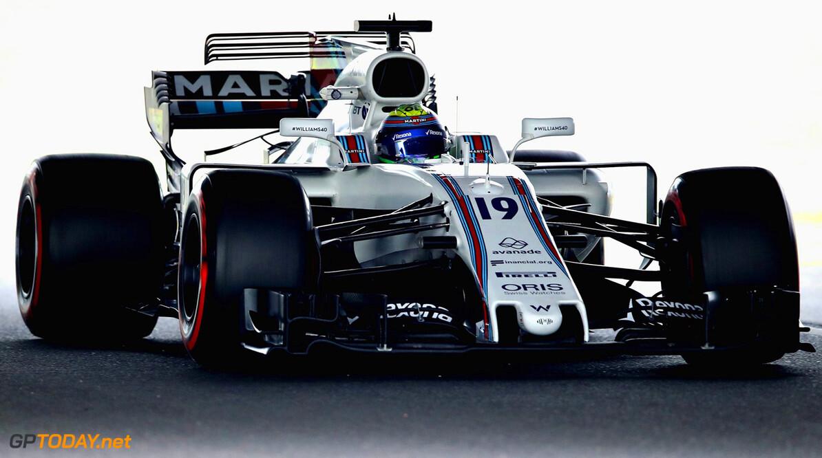 """Paddy Lowe: """"Voorlopig geen besluit opvolger Felipe Massa"""""""