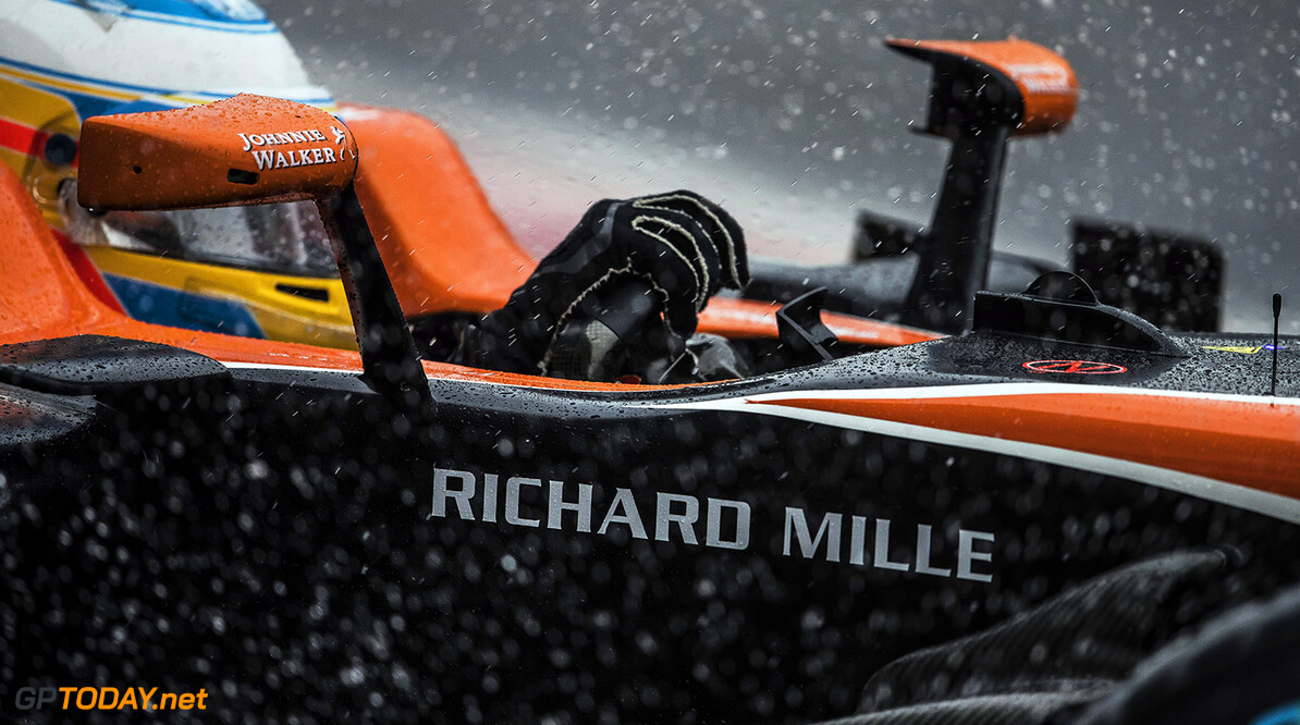 Alonso hit with 35-place grid penalty