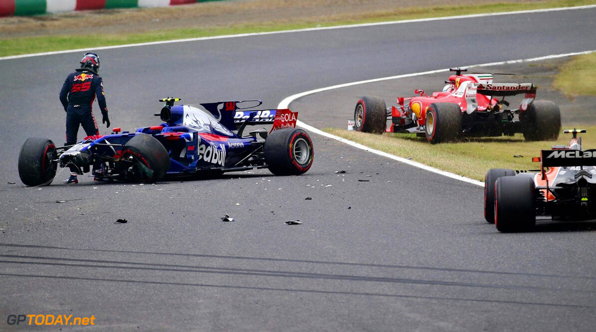 "Sainz: ""Minimal miscalculation at Suzuka can make you pay a big price"""