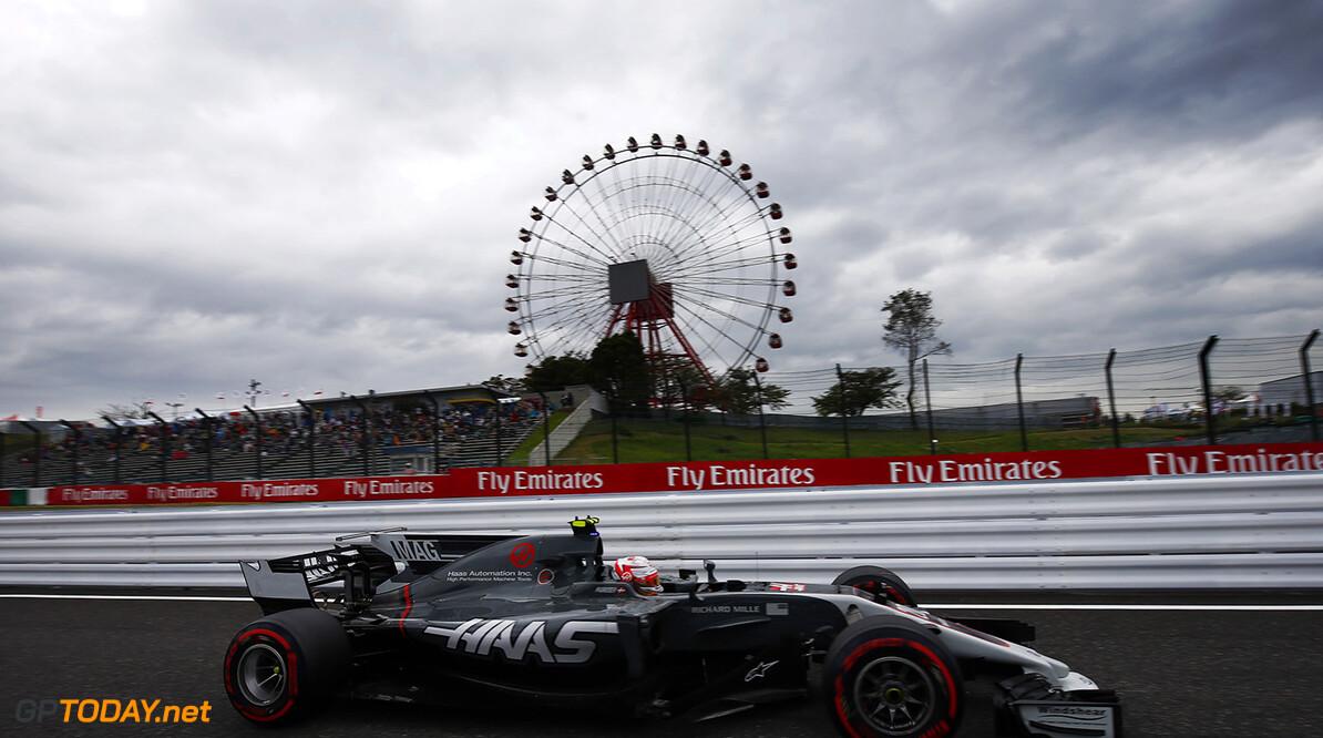 Suzuka Circuit, Japan. Friday 06 October 2017. World Copyright: Andy Hone/LAT Images  ref: Digital Image _ONZ1478      f1, formula 1, formula one, gp,  ts-live,,,,,,,