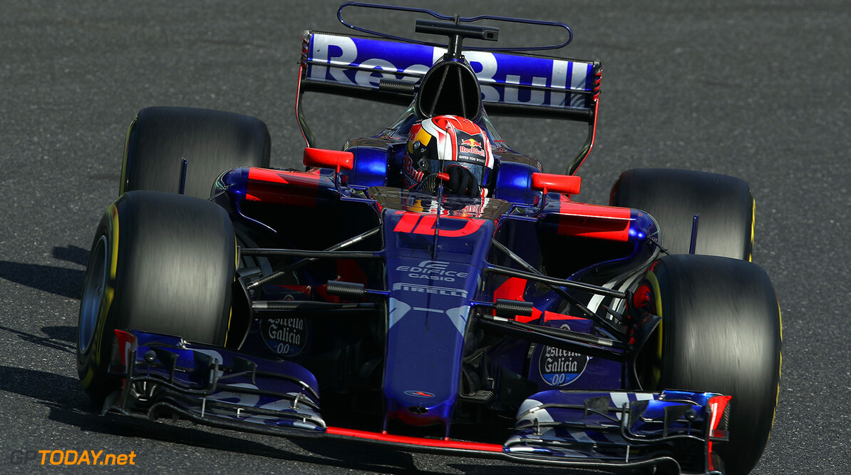 Gasly thinks Honda relationship will help Toro Rosso in 2018