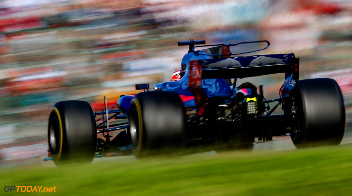 Pierre Gasly hopes Honda good enough for points