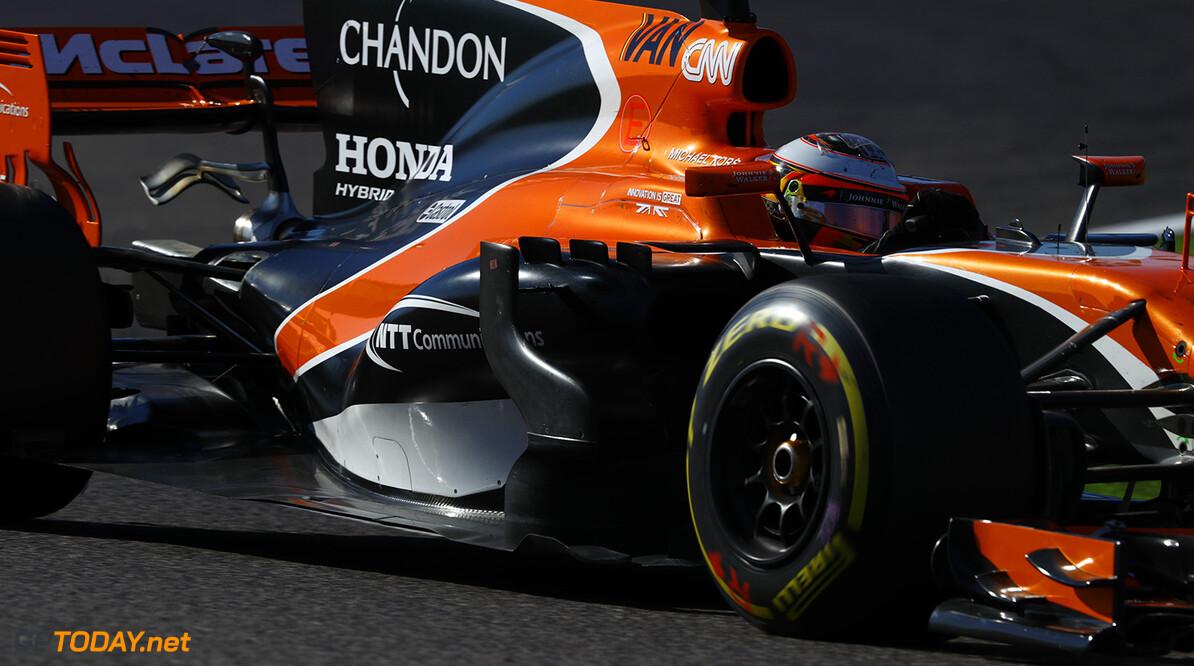 Hasegawa optimistic McLaren will bag points at Austin