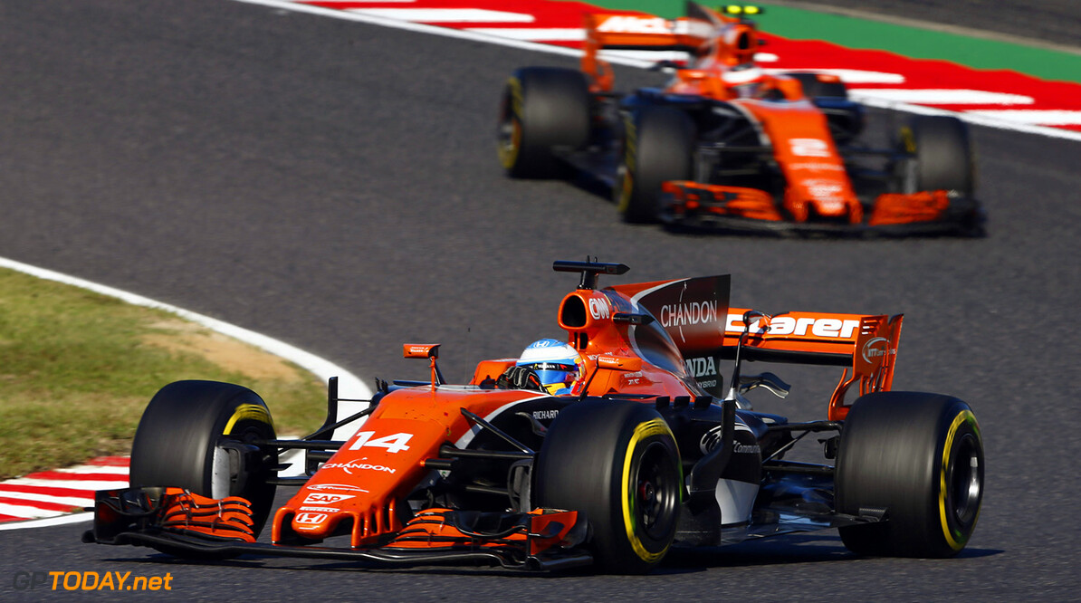Boullier admits McLaren need time to catch Red Bull