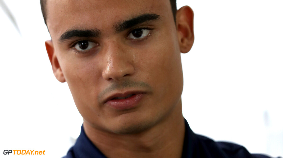 United States GP Thursday 19/10/17 Pascal Wehrlein (D), Sauber F1 Team. Circuit of the Americas.  United States GP Thursday 19/10/17 Jean-Francois Galeron Austin USA  F1 Formula One 2017 Portraits Wehrlein Sauber