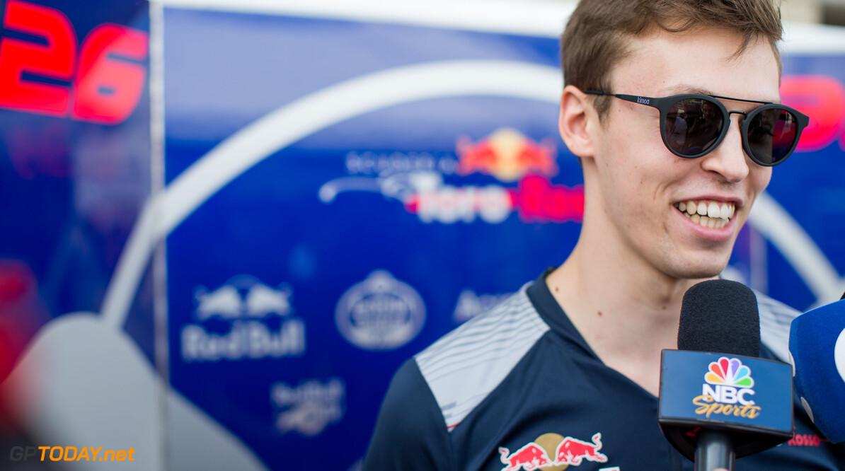 Tost, Sainz tip Kvyat to rebuild F1 career