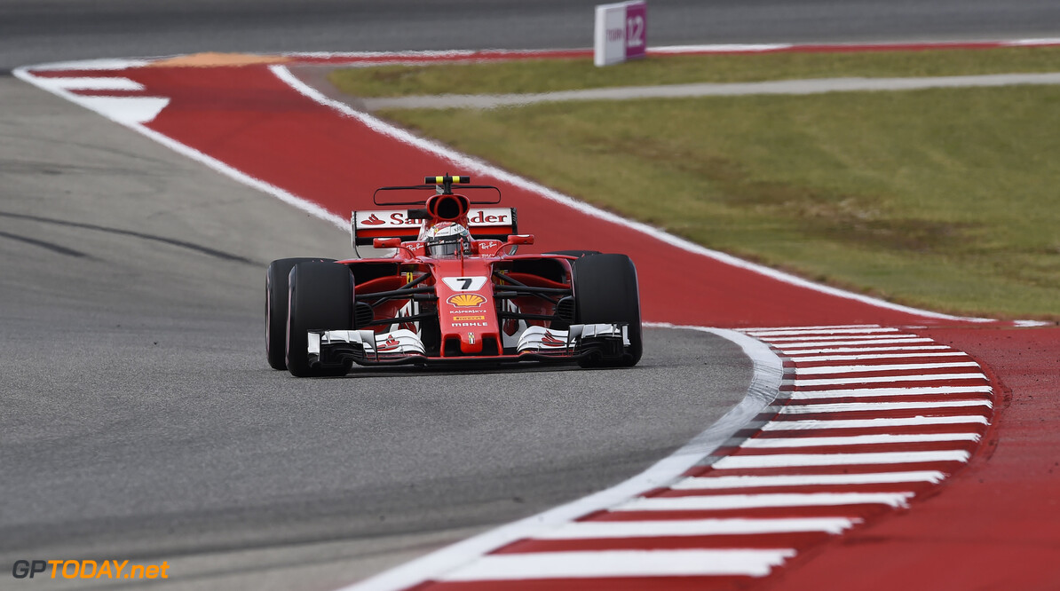 GP USA F1/2017   GP USA F1/2017  (C) FOTO STUDIO COLOMBO PER FERRARI MEDIA ((C) COPYRIGHT FREE)  GP USA F1/2017  (C) FOTO STUDIO COLOMBO AUSTIN TEXAS