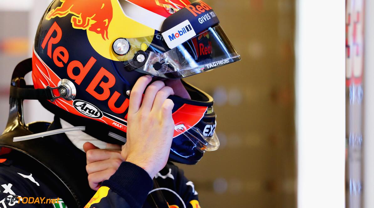 Verstappen en Red Bull Racing voelen zich bestolen