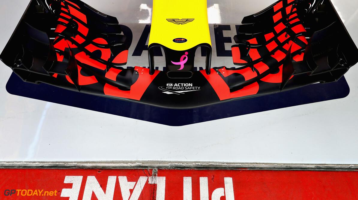 <b>Video:</b> De opbouw van Red Bull Racing in Abu Dhabi