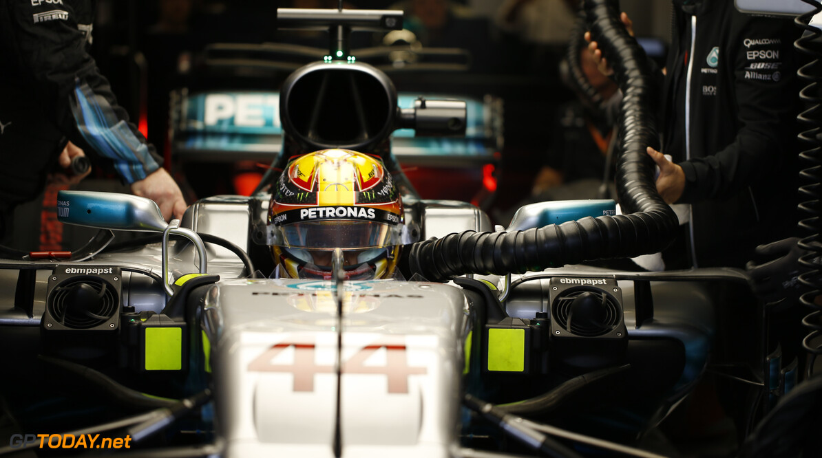 How Lewis Hamilton can win the championship in Austin